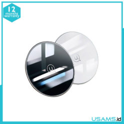 USAMS CD55 Glass Pad